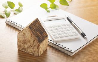 資金計画イメージ写真